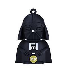 ZP Darth Vader lik 8GB USB flash obor voziti