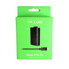 batterie rechargeable en USB à DC câble de recharge pour xbox microsoft une manette sans fil