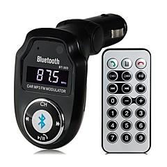 Cwxuan BT-303 V2.1 Bluetooth autós készlet autós kihangosító