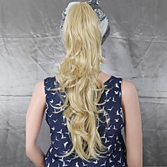 - für Damen - Locken - Blond - Kunststoff
