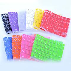 """coosbo® japan layout siliconen toetsenbord cover skin voor 11 """", 13"""", 15 """", 17"""" MacBook Air Pro / netvlies (verschillende kleuren)"""
