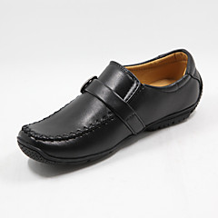 Boys' Shoes Outdoor  Oxfords Black