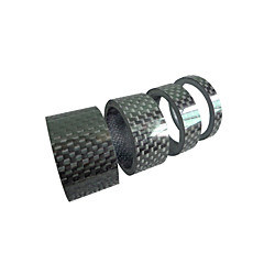 NEASTY Brand Full Carbon Fiber Bike Headtube Spacer Headset Spacer