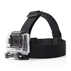 GoPro příslušenství,Pásky na hlavu ŠroubekPro-Akční kamera,Gopro Hero1 Gopro Hero 2 Gopro Hero 3 Gopro Hero 3+ GoPro Hero 5 Gopro 3/2/1
