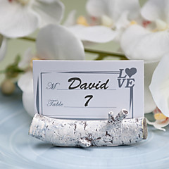 Brich Place Card Holder(set of 4)