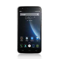 "doogee® Y100 συν 2.5D 5.5 ""Android smartphone 5,1 4g (OTG, ΟΤΑ, rom 2gb, rom 16gb, bt4.0,8.0mp, 13.0mp)"