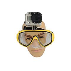Vložka proti zamlžování bóje Potápěčské masky Ramínka Plavání Pro Gopro 5 Gopro 4 Gopro 4 Session Gopro 3 Gopro 3+ Gopro 2Ostatní