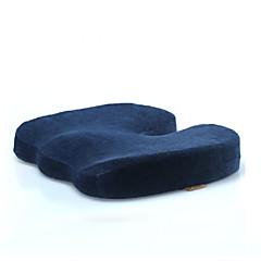 lorcoo®hot nieuwe stuitbeen orthopedisch traagschuim zitkussen voor stoel auto thuiskantoor bodem zetels massagekussen