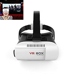 """universell google virtual reality 3d video briller for 4,7 ~ 6,1 """"smartphones"""