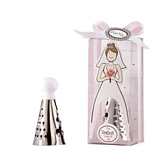 Bride to be , Bridal Dress Stainless-Steel Cheese Grater Practical Kitchen Favors