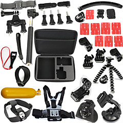 Accessories For GoPro,Case/Bags Adhesive Mounts Straps Mount/Holder Waterproof Floating, For-Action Camera,Gopro Hero 2 Gopro Hero 3