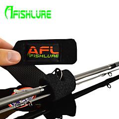 Fishing - 2pcs/lot pcs - Waterproof Black EVA - AfishlureSea Fishing / Fly Fishing / Bait Casting / Ice Fishing / Spinning / Jigging