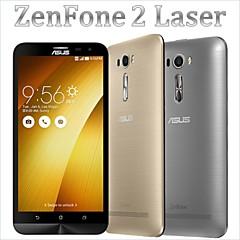 3GB zenfone2 asus® איל לייזר + 32GB ROM סמארטפון אנדרואיד 5.0 LTE עם 6.0 '' מסך IPS, 13MP בחזרה המצלמה, ה- SIM כפול