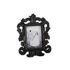Black Elegant Photo Frame/Place Card Holder Wedding Party Decoration