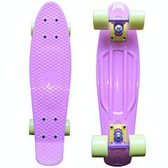 PP (polypropyleen) Heren Dames Kinderen Unisex Standard Skateboards
