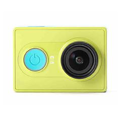 Xiaomi Akční kamera / Sportovní kamera 4608 x 3456 Voděodolné Pohodlné Bluetooth Ayarlanabilir USB CCD 128 GB H.264 30 M