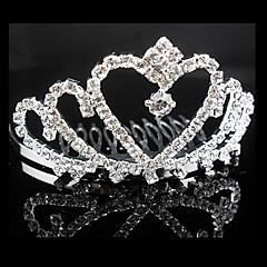 נשים סגסוגת כיסוי ראש-חתונה נזרים חלק 1