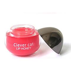 Sjajila za usne Wet Gel Translucent gloss / Boji sjaj / Vlažnost / Prirodno / Smanjenje pora / Osvjetljujući Višebojne 1