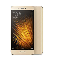 "Xiaomi 5 5.1 "" Android 5.1 Smartphone 4G (Chip Duplo Quad Core 16MP 3GB + 32 GB Preto / Dourado / Branco)"