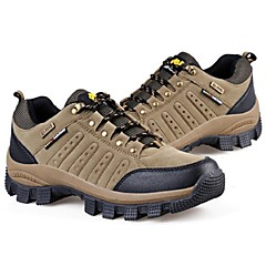 Men & Women Outdoor Sports Camouflage Hiking Shoes Winter Waterproof Cotton Wool Casual Shoes Warm Wading Boots