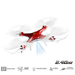 HuanQi 897 6 axis 2.4G RC Drone with Headless Mode,One Key To Auto-Return ,360° Rolling RC Quadcopter