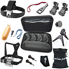 Gopro AccessoriesProtective Case / Tripod / Gopro Case/Bags / Screw / Buoy / Straps / Wrenches / Cleaning Tools / Accessory Kit /