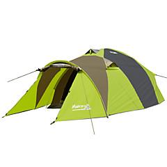 Prodyšnost / Odolný vůči UV záření / Odolné vůči dešti / Proti hmyzu / Odolný vůči větru / Dobře větraný - Stříška (Zelená / Modrá /