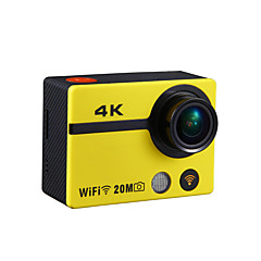 OEM AT300+ Sports Action Camera 12MP 640 x 480 / 4608 x 3456 / 1920 x 1080 / 4032 x 3024WiFi / Waterproof / All in One / Convenient /