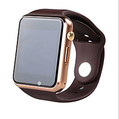 w8 bluetooth 3.0a1 smartwatch mobiele telefoonkaart quasi GPS-positionering micro ch push