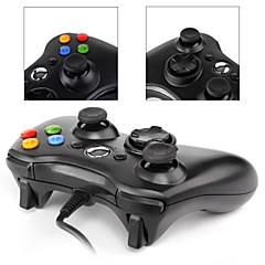 Cabos e Adaptadores - # - X3-PC001BW - Cabo de Jogo - de Metal / ABS - USB - para Xbox 360 / PC