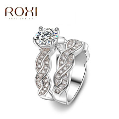 Women's Statement Rings Fashion Alloy Jewelry For Wedding Office & Career