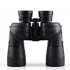 BIJIA 8 56 mm Binoculars HD BAK4 Night Vision /Generic /Roof Prism /High Definition /Waterproof 114m/1000m Central