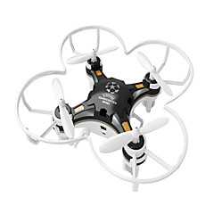 Drone FQ777 124 4-kanaals 6 AS - Terugkeer Via 1 Toets Headless-modus 360 Graden Fip Tijdens Vlucht Station GroundRC Quadcopter