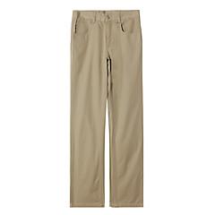 Sieben Brand® Herren Anzug Hose Kahki-E99S820583