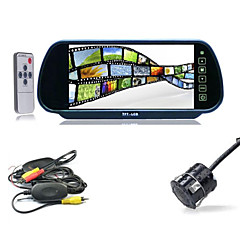 Rear View Camera1/4 tuuman CCD-kenno-170°-480 TV juovaa
