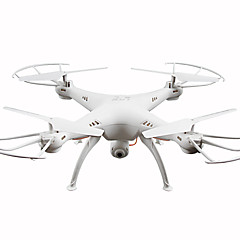 LiDiRC L15 dar 6 as 4-kanaals 2.4G RC QuadcopterTerugkeer via 1 toets / Auto-Takeoff / failsafe / Headless-modus / 360 graden flip