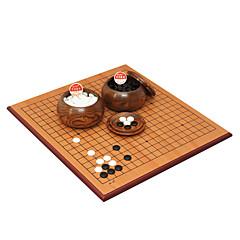 royal st porcelaine échecs pièces carte double face bois nouveau nuage / jour recto-verso à double usage panneau de 2,5 cm + type b en