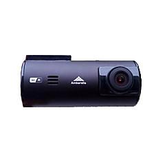 hd intelligens a7 wifi közlekedő járműnek adatrögzítő 1296p vezeték nélküli GPS kamera