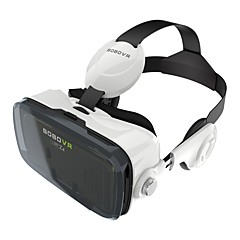 Xiaozhai BOBOVR Z4 Virtual Reality 3D glasses 120 Degrees FOV VR Box Headset 3D Movie Video Game with Headphone