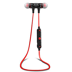 AWEI A920BL Sports Bluetooth 4.0 Headphones  Noise Isolation with Microphone and Volume Control