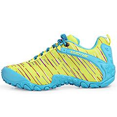 Suoyue Men's / Women's Hiking Boots / Hiking Shoes Spring / Summer / Autumn / Winter Damping / Wearproof Shoes
