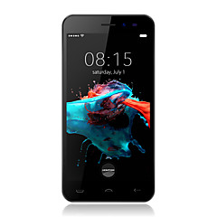 HOMTOM HT16 5.0 אִינְטשׁ טלפון חכם 3G (1GB 8GB Quad Core 8 MP)