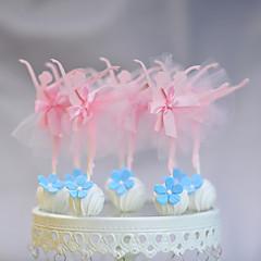 Ballet Girle Pops (Set of 10)