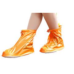 Protiskluzová gumové galoše déšť opotřebení vodotěsný déšť obuvi boty sady