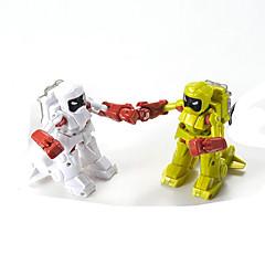 Robot Infrarød Fjernbetjening Boksning Legetøj Tal & legesæt