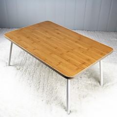 protable x-161 laptop stativ / fordable skrivebord 60cm * 40cm * 30cm