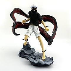 Anime Action-Figuren Inspiriert von Tokyo Ghoul Ken Kaneki PVC 22.5 CM Modell Spielzeug Puppe Spielzeug