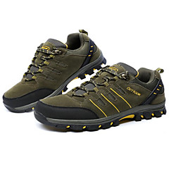 OUTDOOR Men's Climbing  Hiking  Leisure Sports  Cross-country Round Toe  Hiking Shoes Spring  AutumnAnti-Slip