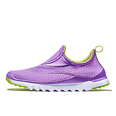 Rax Women's Hiking Mountaineer Shoes Spring / Summer / Autumn / Winter Damping / Wearable Shoes Pink / Purple 36-39