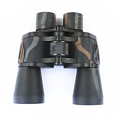 BEANTLEE 8X 50MM mm משקפת # Waterproof / Fogproof / חדות גבוהה HD / ראיית לילה 8M/1000M # פוקוס מרכזי ציפוי מרובהשימוש כללי / צפרות(צפיה